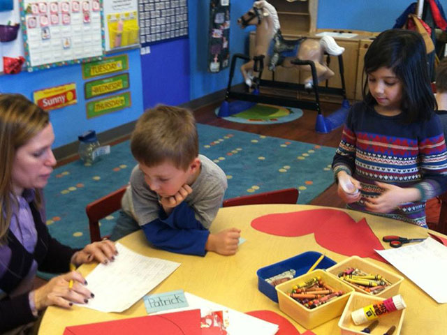 east greenwich childcare ri